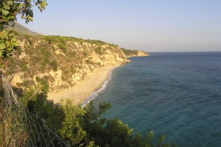 beach Stella Vineyard studios kefalonia-24