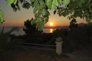 sunset and moon Stella Vineyard studios kefalonia-10