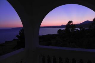 sunset and moon Stella Vineyard studios kefalonia-18
