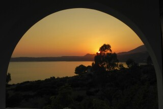 sunset and moon Stella Vineyard studios kefalonia-19