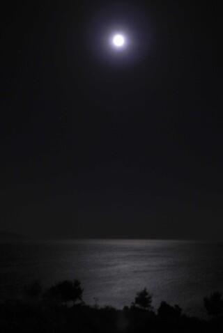 sunset and moon Stella Vineyard studios kefalonia-24